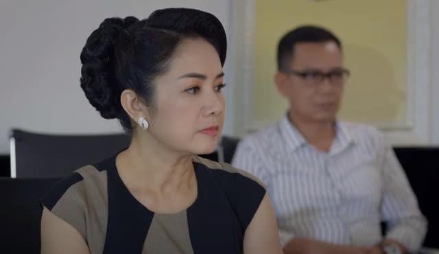 NSND Thu Hà và đạo diễn hé lộ gì về cái kết Hướng Dương Ngược Nắng?-3