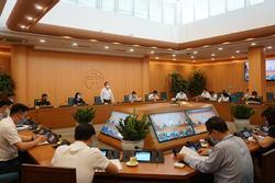 Hà Nội: Hơn 2.600 người liên quan đến BV Bệnh Nhiệt đới Trung ương