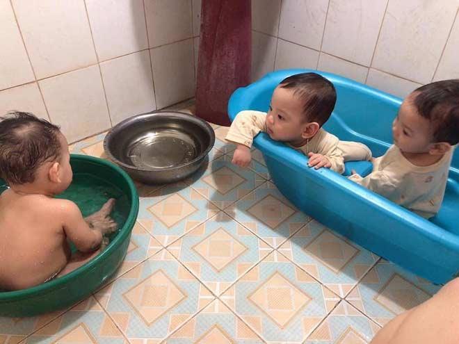 Cuộc sống chóng mặt của bà mẹ Hà Nam mang thai hiếm 8 nghìn ca có một-5