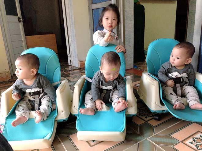 Cuộc sống chóng mặt của bà mẹ Hà Nam mang thai hiếm 8 nghìn ca có một-6