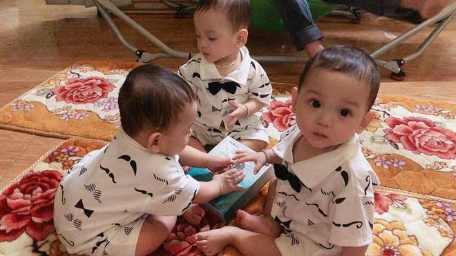 Cuộc sống chóng mặt của bà mẹ Hà Nam mang thai hiếm 8 nghìn ca có một-7