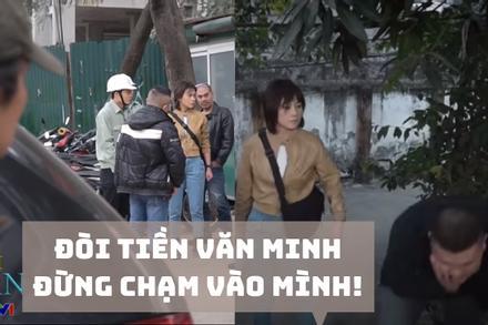 'Hương Vị Tình Thân' tập 13: Bố vay tiền tỷ, con trả tiền xu