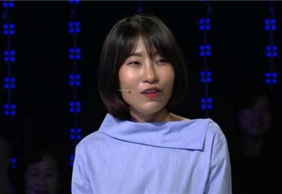 Sao nữ Hàn chuyên trị vai ma chê quỷ hờn đập đi xây lại thành VĐV thể hình quyến rũ-3