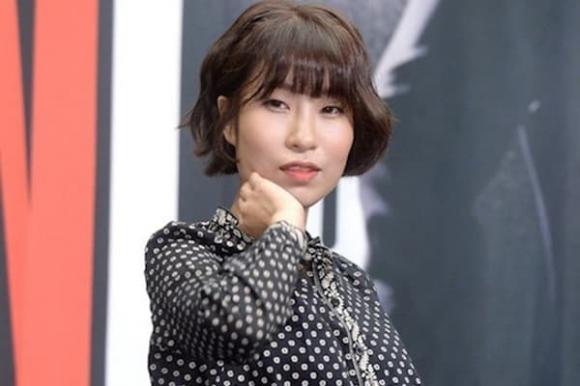 Sao nữ Hàn chuyên trị vai ma chê quỷ hờn đập đi xây lại thành VĐV thể hình quyến rũ-4