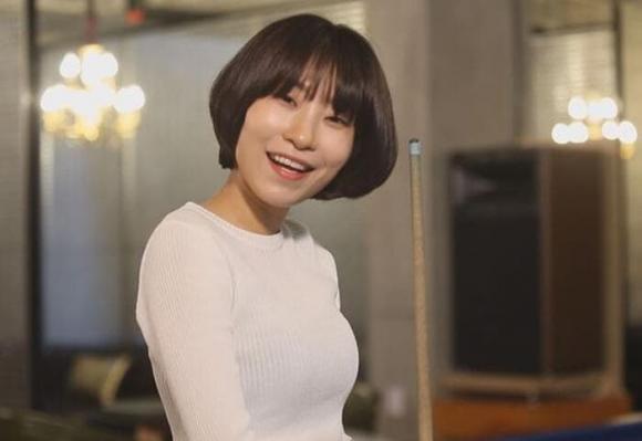 Sao nữ Hàn chuyên trị vai ma chê quỷ hờn đập đi xây lại thành VĐV thể hình quyến rũ-5