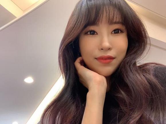Sao nữ Hàn chuyên trị vai ma chê quỷ hờn đập đi xây lại thành VĐV thể hình quyến rũ-7