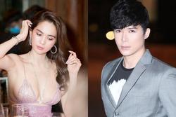 Nathan Lee 'khịa' Ngọc Trinh không đủ tiêu chuẩn thi hoa hậu