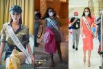 Khánh Vân lấy điểm 10 tinh tế khi nhập cuộc Miss Universe 2020-20