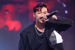 Lộ danh tính một trong hai nhân tài full điểm vòng casting Rap Việt mùa 1