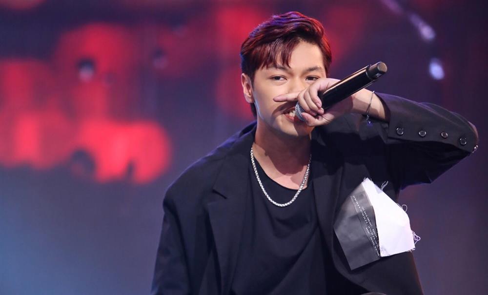 Lộ danh tính một trong hai nhân tài full điểm vòng casting Rap Việt mùa 1-3