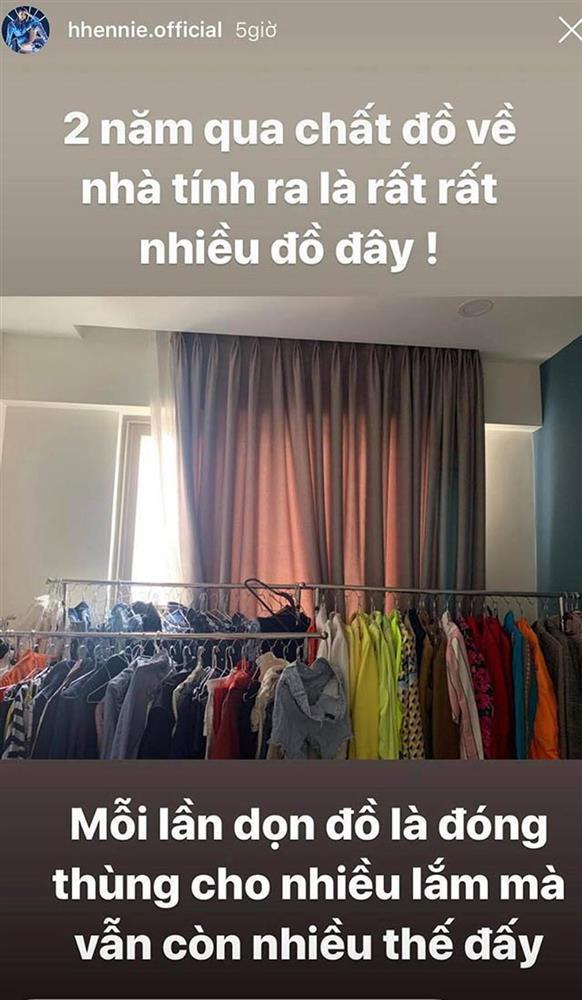 Sao Việt dùng túi hiệu: HHen Niê đựng chôm chôm, Mai Phương Thuý bày như hàng chợ-4