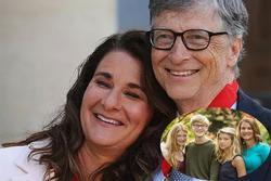 Hành động siêu gắt của vợ tỷ phú Bill Gates sau tuyên bố ly hôn chồng