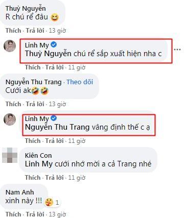 Hot girl trường báo lấy chồng mới sau khi ly hôn Huy Cung?-3