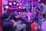 Nhà hàng The King mời 'nhầm' đoàn kiểm tra Covid-19 vào... hát karaoke