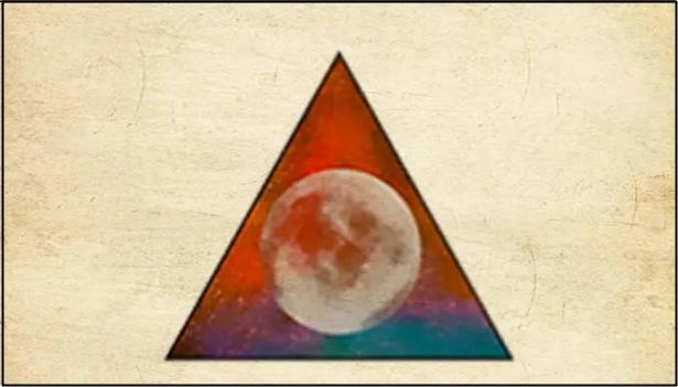 Hình tam giác yêu thích tiết lộ điều bạn coi trọng trong cuộc sống-2