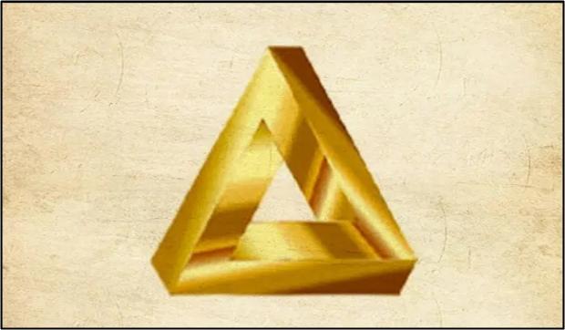 Hình tam giác yêu thích tiết lộ điều bạn coi trọng trong cuộc sống-3