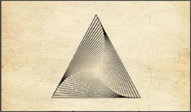 Hình tam giác yêu thích tiết lộ điều bạn coi trọng trong cuộc sống-5