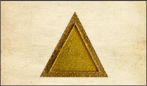 Hình tam giác yêu thích tiết lộ điều bạn coi trọng trong cuộc sống-6