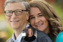 Người tình cũ tiết lộ mối quan hệ từng mặn nồng với tỷ phú Bill Gates