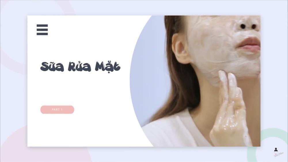 Học beauty blogger Trinh Phạm tips đong mỹ phẩm skincare đạt hiệu quả tốt nhất-3