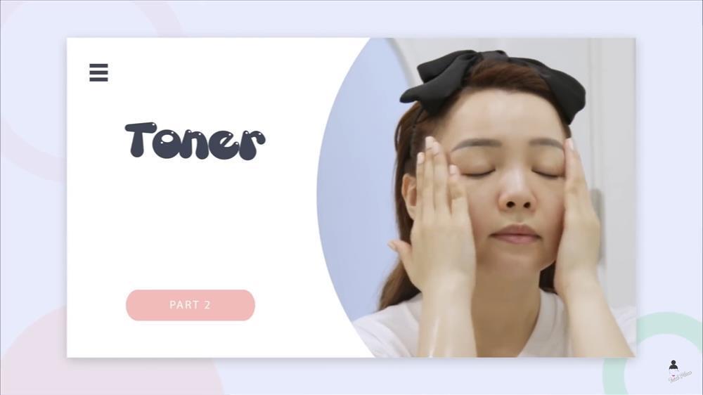 Học beauty blogger Trinh Phạm tips đong mỹ phẩm skincare đạt hiệu quả tốt nhất-6