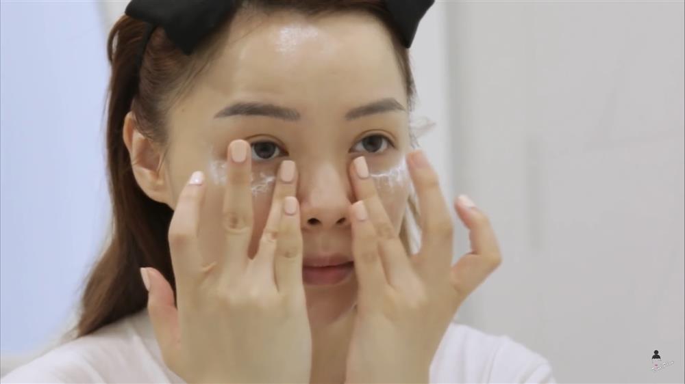 Học beauty blogger Trinh Phạm tips đong mỹ phẩm skincare đạt hiệu quả tốt nhất-14