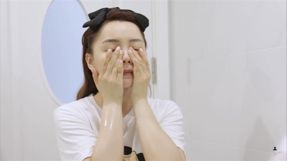 Học beauty blogger Trinh Phạm tips đong mỹ phẩm skincare đạt hiệu quả tốt nhất-8