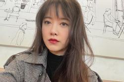 'Nàng cỏ' Goo Hye Sun mong công chúng tha thứ cho chồng cũ
