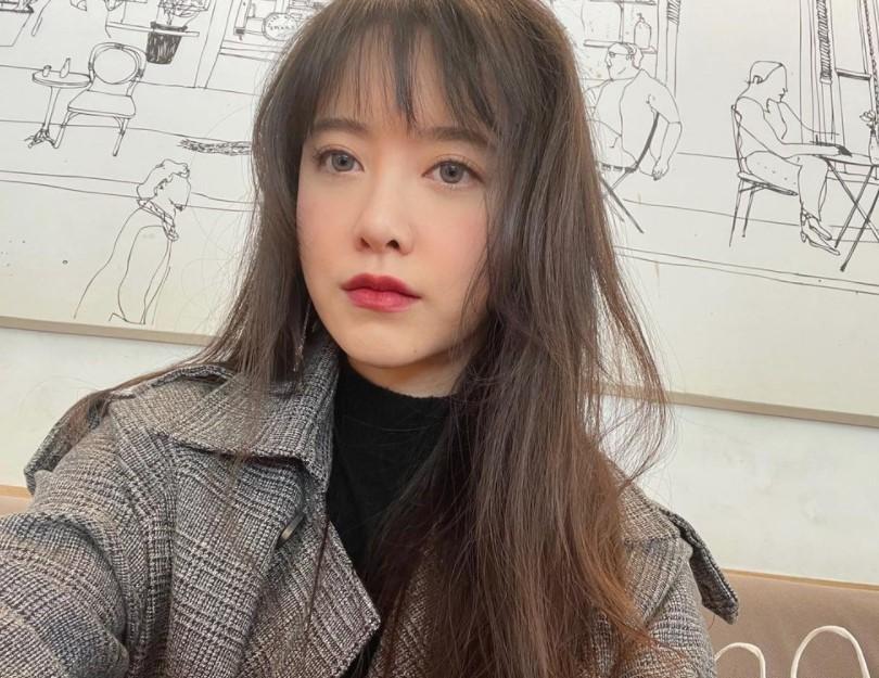 Nàng cỏ Goo Hye Sun mong công chúng tha thứ cho chồng cũ-2
