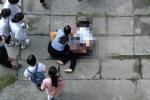 Nữ nhân viên Trung tâm Kiểm soát bệnh tật Sơn La rơi từ tầng 7 xuống đất tử vong-2