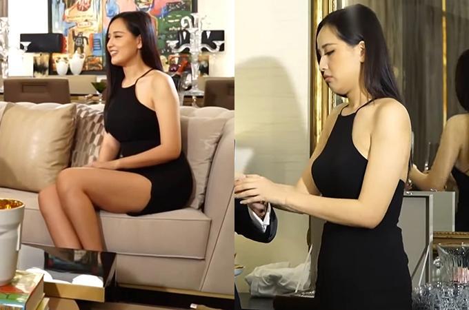 Trương Ngọc Ánh và loạt mỹ nhân Việt lộ body đô con-9