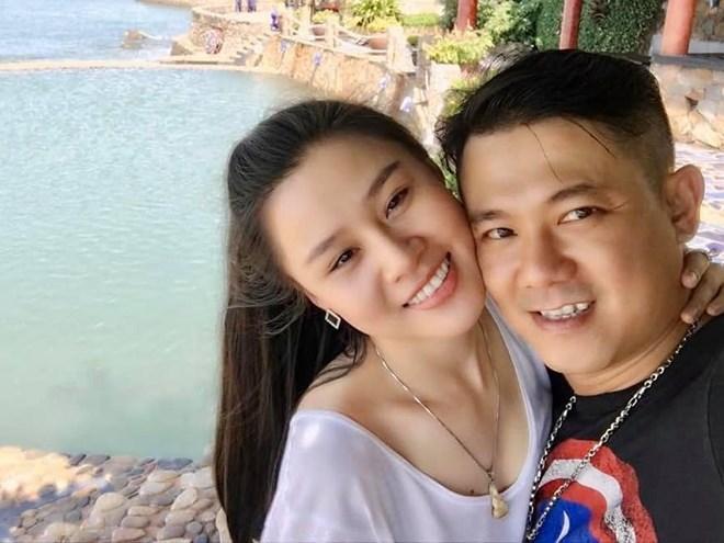 Bị nghi dựng chuyện mất 100 triệu, vợ hai Vân Quang Long nói gì?-1
