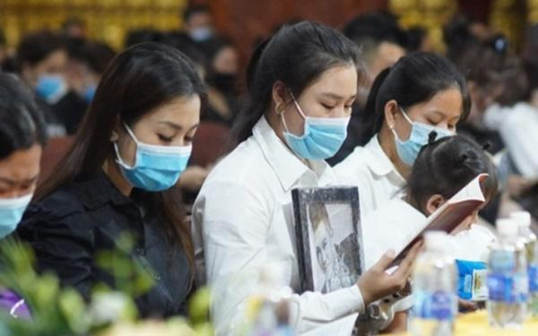 Bị nghi dựng chuyện mất 100 triệu, vợ hai Vân Quang Long nói gì?-5