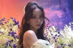 Jisoo tung visual 'đỉnh của chóp' trong bộ ảnh mới