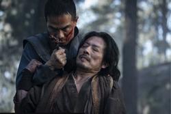 Nam diễn viên chuyên đóng vai bị giết trên phim