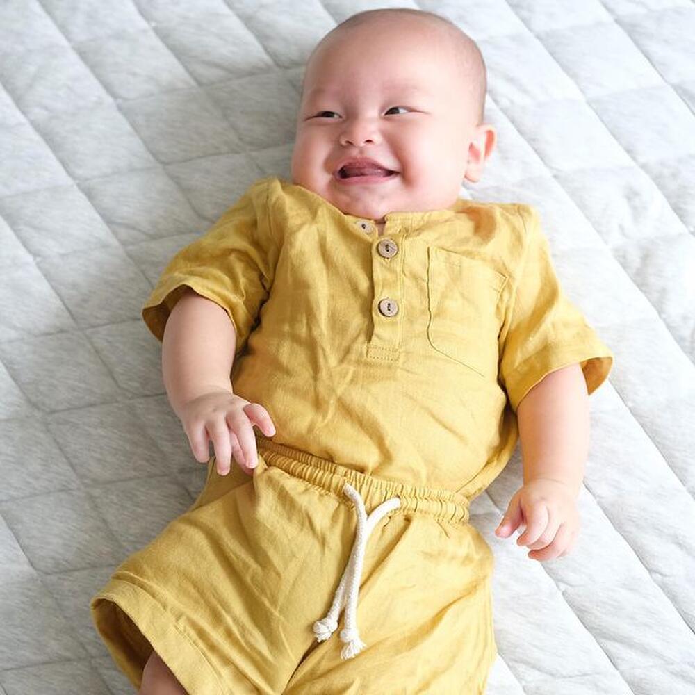 Mỹ nhân Việt nổi đóa khi con vừa sinh vài tháng đã bị chê xấu-2