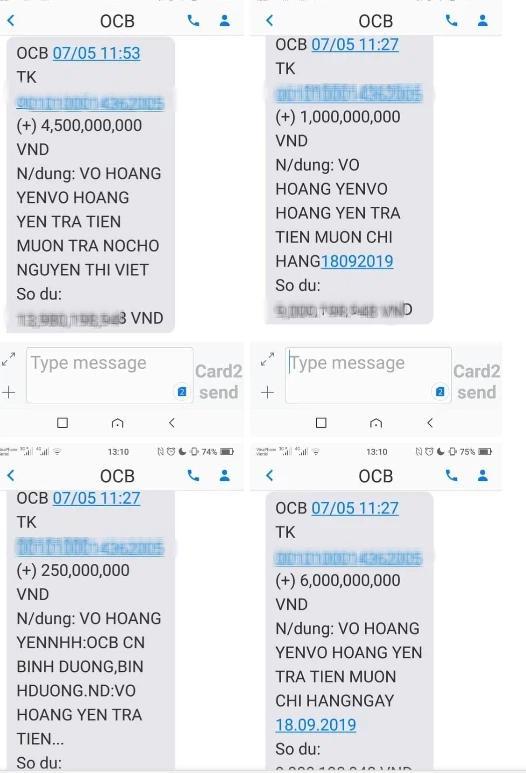 Võ Hoàng Yên trả lại 17 tỷ đồng cho vợ chồng ông Dũng Lò Vôi-3