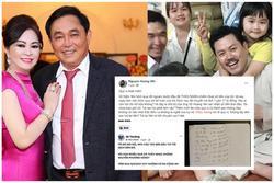 Võ Hoàng Yên trả lại 17 tỷ đồng cho vợ chồng ông Dũng 'Lò Vôi'