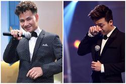 Sau nhiều đồn đoán mất mic, Trấn Thành vẫn vững chân MC 'Rap Việt' mùa 2