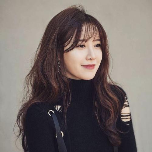Goo Hye Sun nhận gạch đá vì xin tha thứ cho chồng cũ-1