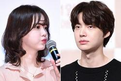 Goo Hye Sun nhận 'gạch đá' vì xin tha thứ cho chồng cũ