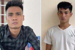 Lời khai ban đầu của 2 nghi phạm đâm chết bác sĩ bắt trộm ở Bình Dương
