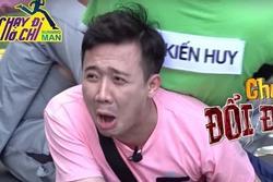 Trấn Thành bị thay thế ở 'Running Man' vì muốn tự chọn 7 thành viên còn lại?