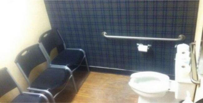 Các băng ghế thiết kế độc lạ khiến ai đi qua cũng lưỡng lự nên ngồi hay thôi-7