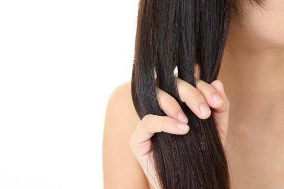 5 giải pháp hữu hiệu cho tóc bết dầu-3