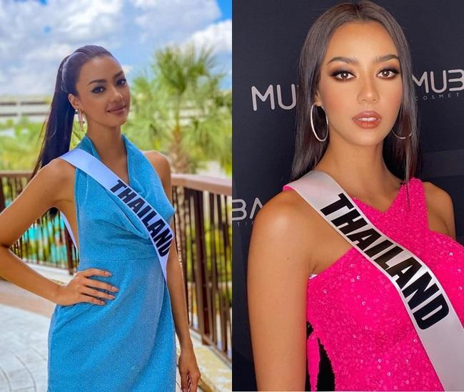 Khánh Vân lấy điểm 10 tinh tế khi nhập cuộc Miss Universe 2020-9