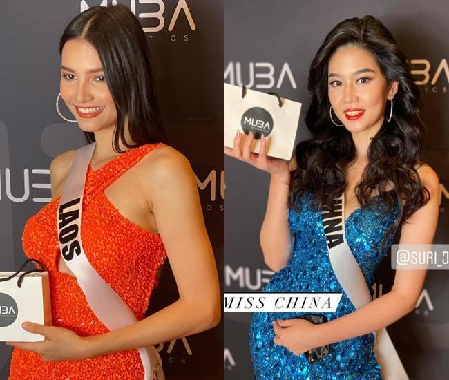 Khánh Vân lấy điểm 10 tinh tế khi nhập cuộc Miss Universe 2020-10