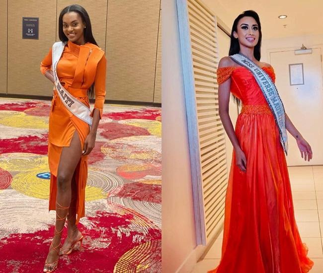 Khánh Vân lấy điểm 10 tinh tế khi nhập cuộc Miss Universe 2020-15