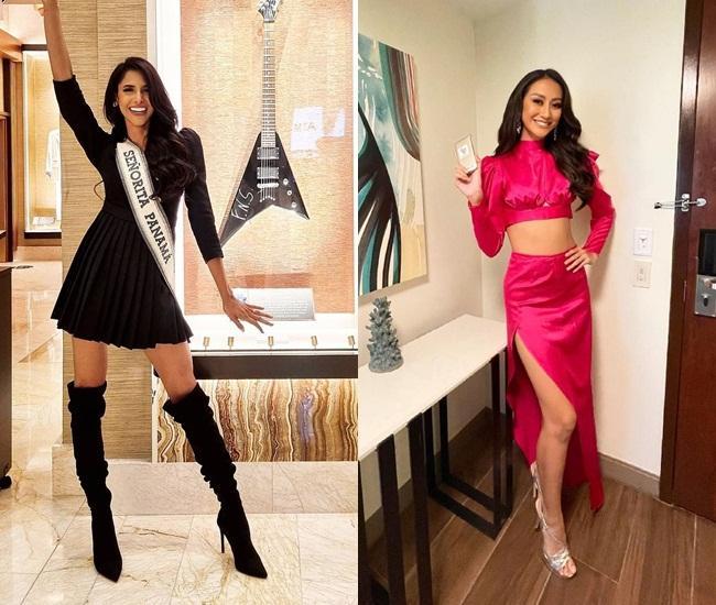 Khánh Vân lấy điểm 10 tinh tế khi nhập cuộc Miss Universe 2020-16