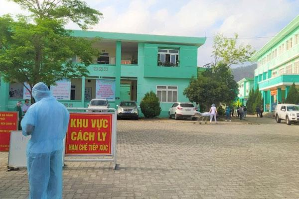 Thêm 6 ca COVID-19 trong cộng đồng ở Hà Nội-1